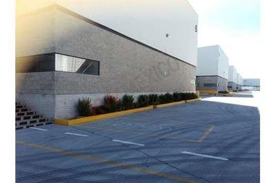 Renta Bodegas Y Parque Industrial En Guanajuato