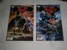 Superman E Batman Panini Comics Nºs 1 Ao 36, 38,46...