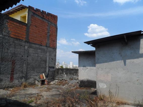 Terreno Em Vila Yara, Osasco/sp De 0m² À Venda Por R$ 850.000,00 - Te415625
