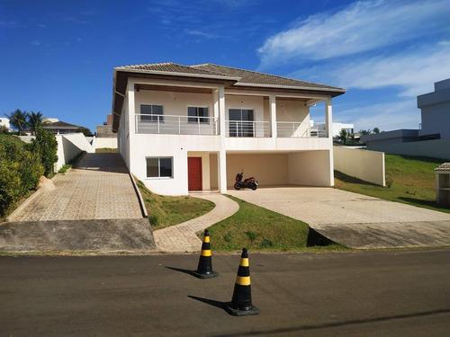 Oportunidade - Casa Com 3 Suites, 2 Escritórios À Venda, 350 M² Por R$ 960.000 - 15324
