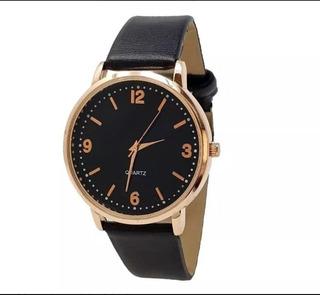 Reloj Mujer Cuerina