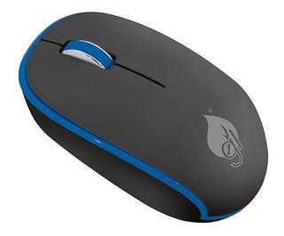 Mouse Bluetooth 2.4 Ghz Con 1200dpis Hasta 10m Windows Y Mac