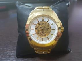 Relógio Technos Masculino Classic Automatic