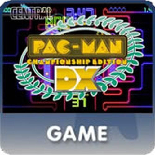 Pac Man Championship Edition Dx Pacman Ps3 Playstation