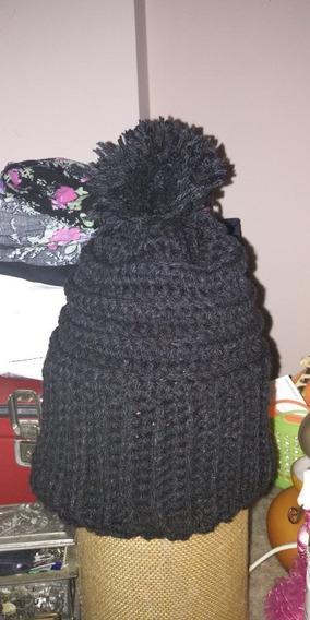 Gorros Tejido A Crochet