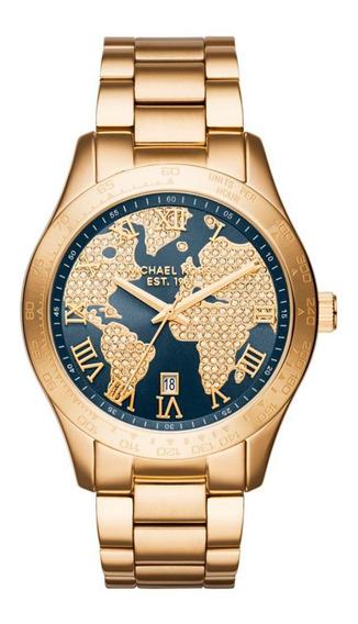 Relógio Michael Kors - Mk6243/4ai