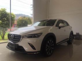 Mazda Cx3 2019