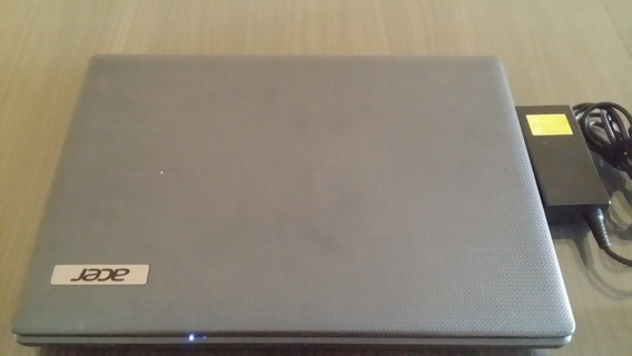 Notebook Acer Aspire Intel Core I5