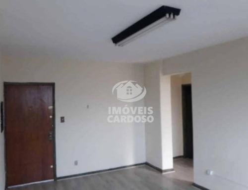 Conjunto À Venda, 52 M² - Pinheiros - São Paulo/sp - Cj0277