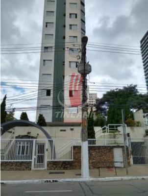 Apartamento Padrão Para Locação No Bairro Do Tatuape - 3 Dorms E 2 Vagas - 3895