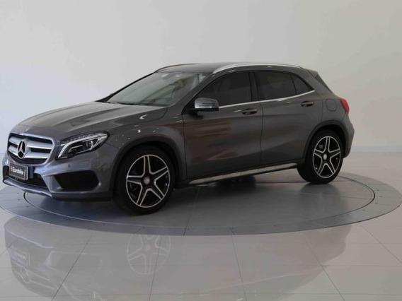 Mercedes-benz Gla 250 Sport 2.0 Turbo 16v, Ggt9797