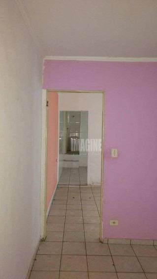 Casa Na Vila Matilde Com 1 Dorm, Sala, 120m² - Ca0355