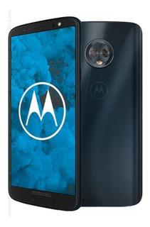 Celular Motorola Moto G6 Camara Dual 32gb Ram 3gb 8 Nucleos