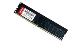 Memória Veteke 16gb Ddr4 2400mhz Desktop 1,2v 16chips - Nova