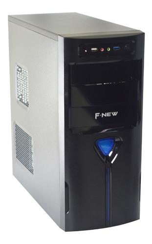 Imagem 1 de 3 de Cpu  Nova Core 2 Duo E8400 3.0 1gb Hd 80gb Wifi #maisbarato