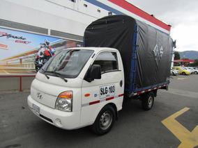 Hyundai H100 Porter Estacas