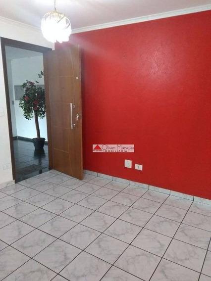 Apartamento À Venda, 60 M² Por R$ 240.000,00 - Bandeiras - Osasco/sp - Ap5666