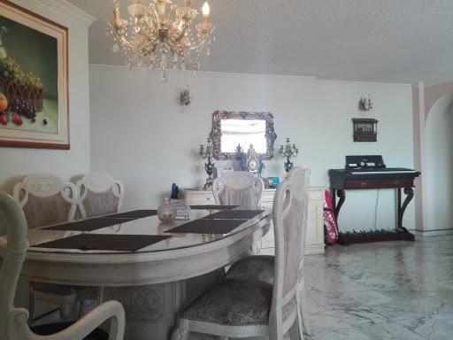 Apartamento En Venta El Nogal 90-59773