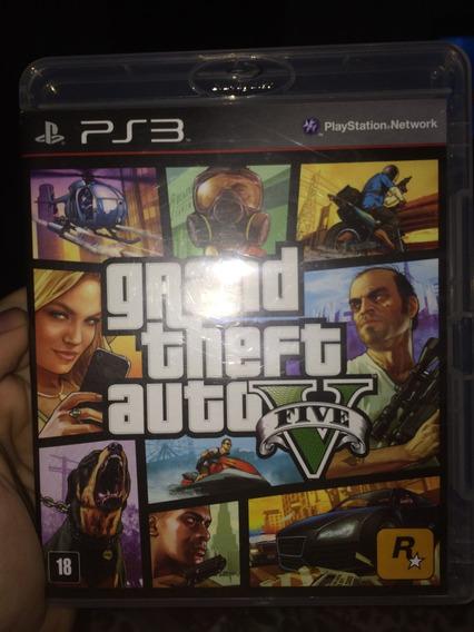 Gta V Play3