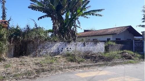 (ref:4569) Terreno - Itanhaém/sp - Jardim Santa Terezinha