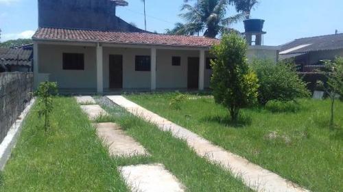 Vendo Casa Em Avenida Lado Pista Itanhaém Litoral Sul Sp