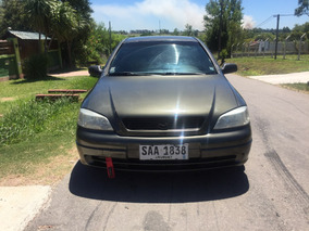 Chevrolet Astra 1.8 Gl