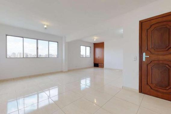 Apartamento Para Aluguel - Brooklin, 2 Quartos, 113 - 893112272