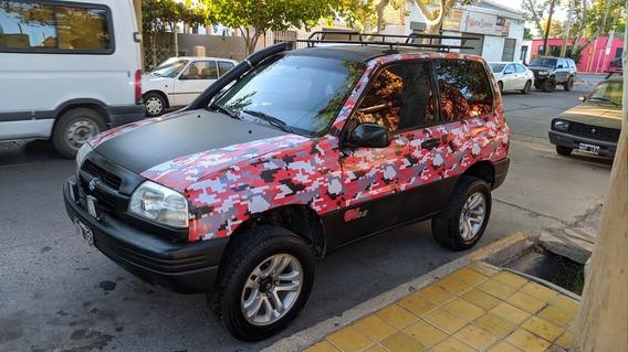 Suzuki Grand Vitara 2.0 3 Puertas