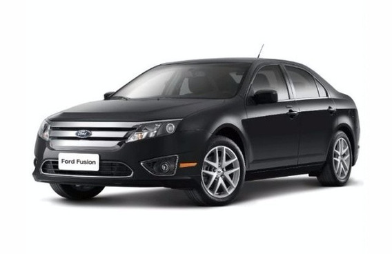 Sucata Peça Ford Fusion 2011