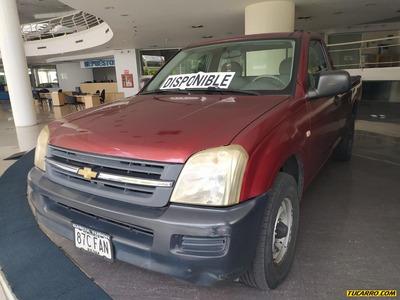 Chevrolet Luv Sincronico