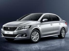 Plan De Ahorro / Peugeot 301 Allure 1.6n