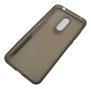 Película + Capa Silicone P/ Celular Xiaomi Redmi 5 Plus
