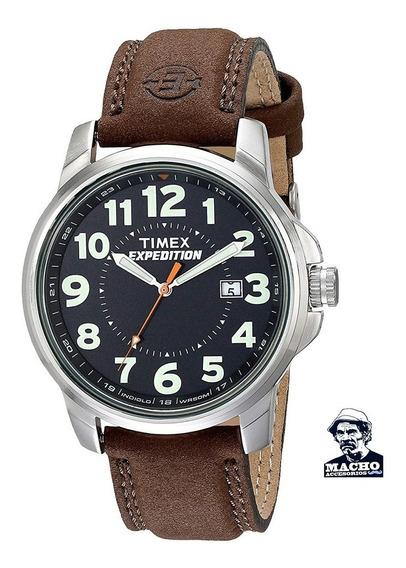 Reloj Timex Expedition 40 T44921 En Stock Original Garantia