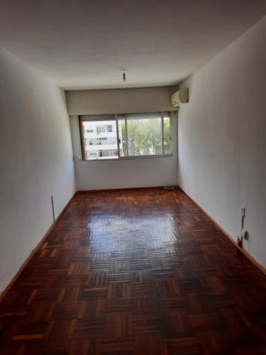 Apartamento Muy Luminoso 2 Dormitorios