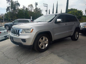 Jeep Grand Cherokee 5.7 Limited Premium V8 2011 Blindada