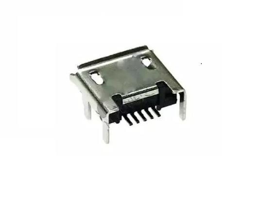 Kit 3un Dc Jack Conect Carga Tablet Multilaser M7s Quad Core