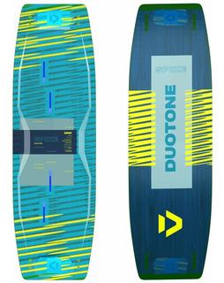 Prancha Duotone Spike 2021 Com Pads Vario 153 Cm