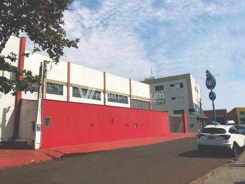 Imagem 1 de 19 de Barracão À Venda Em Jardim Do Lago - Ba233399