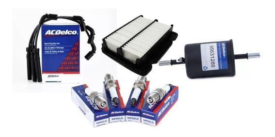 Kit Sincronización Acdelco Para Chevrolet Aveo 1.4 /1.6
