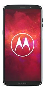 Motorola Moto Z Z3 64 GB Negro cerámico 4 GB RAM