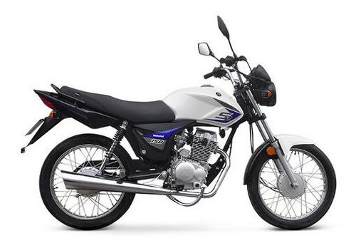 Motomel Cg S2 150cc Base Motozuni