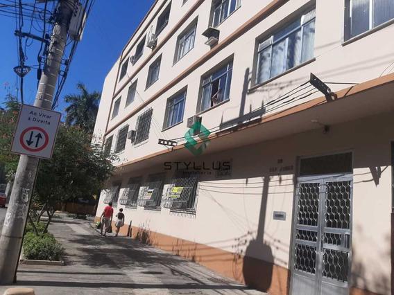 Apartamento-à Venda-engenho De Dentro-rio De Janeiro - C22071