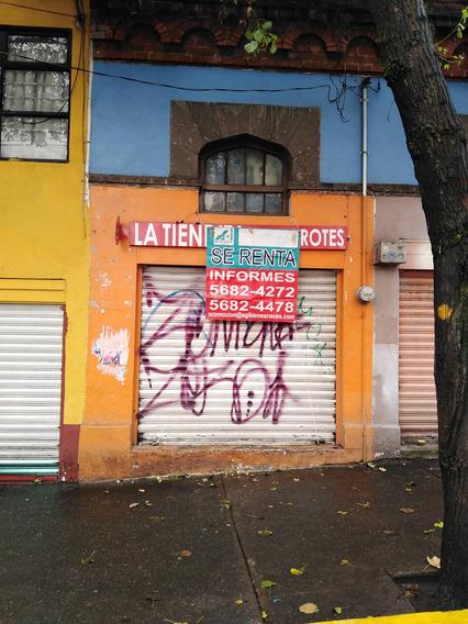 Local En Alfonso Xiii