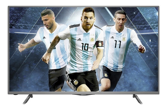 Smart Tv Noblex 32 Hd Ea32x5000 ( Netflix)