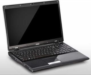 Repuestos Notebook Msi A6200