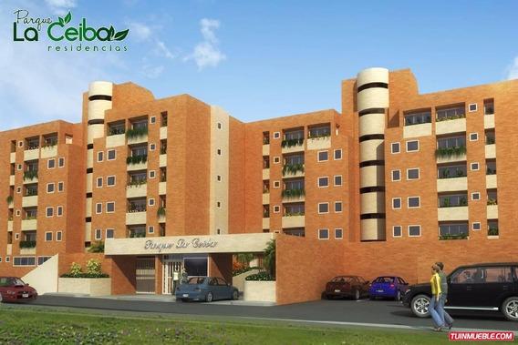 Apartamento Res. Parque La Ceiba. Oripoto 04149019768