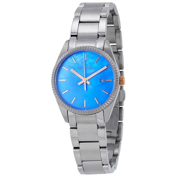 Relógio Calvin Klein - Alliance - Prata - K5r33b4x