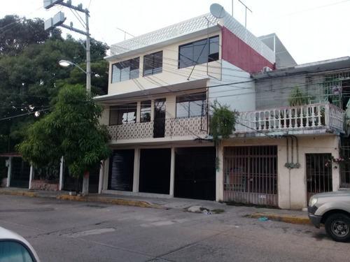 Casa En Venta En Calle Chihuahua Col Progreso