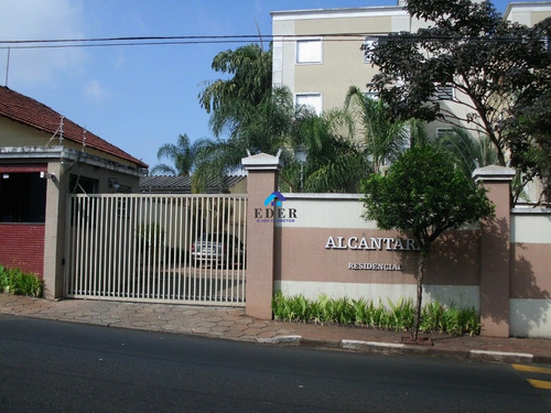 Apartamento - Vila Xavier (vila Xavier) - Ref: 2125 - V-2125