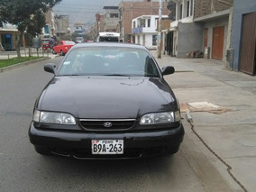 Hyundai Sonata Sonata 1993